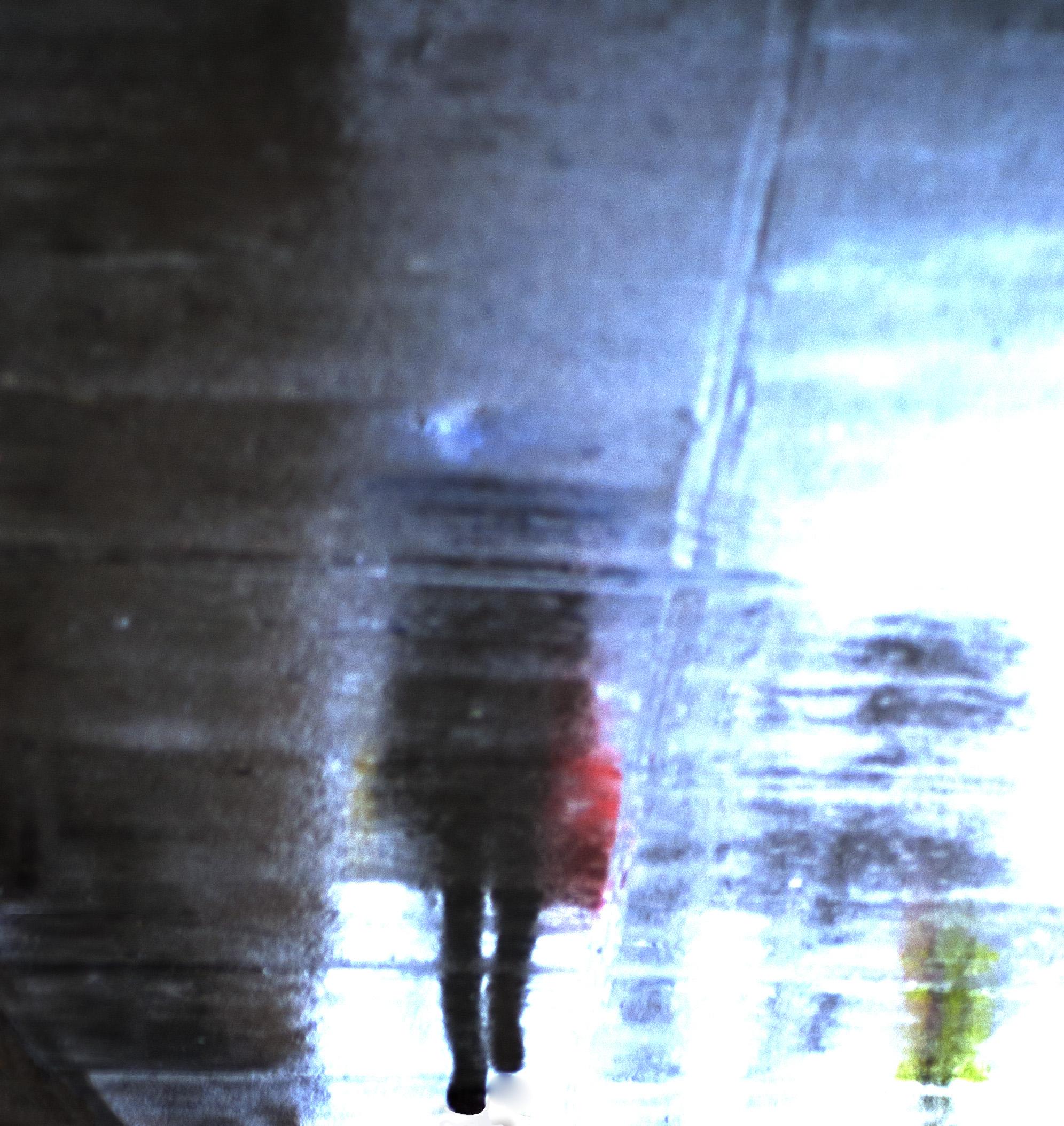 The Rain Drops Keep Falling on my Head by Vmedina on ...