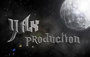 yAx Production Moon - Background by yax94470