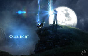 Call's Light - yAx by yax94470
