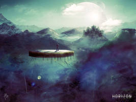 Horizon - yAx (2014) by yax94470