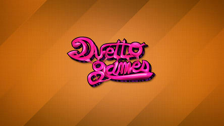 Duetto Games - Logo ( +process timelapse youtube ) by yax94470
