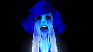 Steven Universe: Lapis Lazuli by CommonLemon
