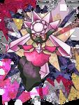 Jewel Pokemon