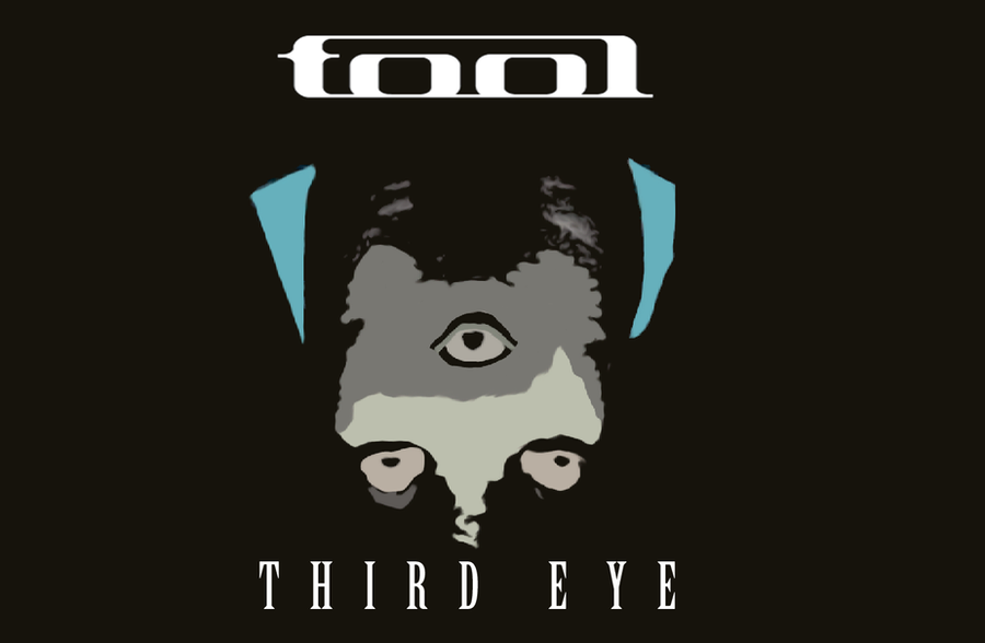 Tool Third Eye Wallpaper By CrysisProductions