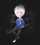 Jack Frost: Keep believing