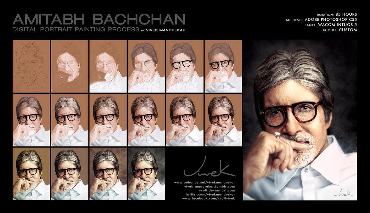 Amitabh bachchan digital painting walkthrough by vvolt on deviantart amitabh bachchan digital painting walkthrough by vvolt baditri Image collections