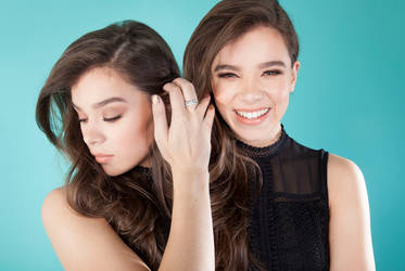 Hailee Steinfeld 7 by FamouslyFused
