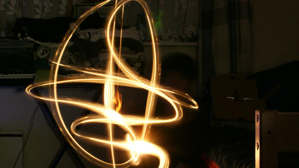 lights ? by aAlz-ko