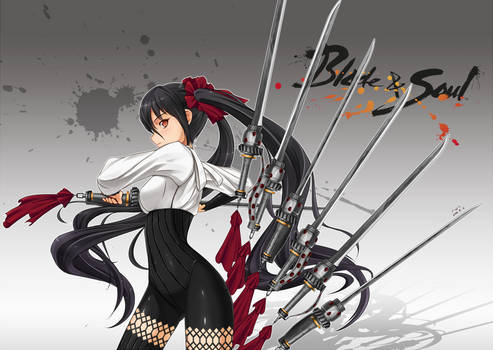 Blade and Soul-2