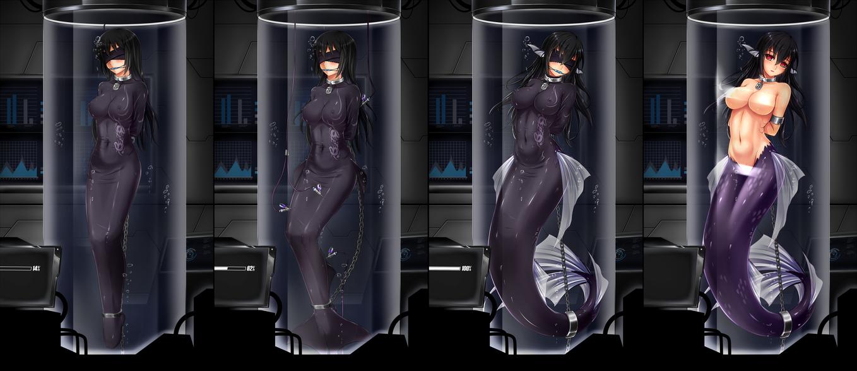 COM: Water tank by BanyeX