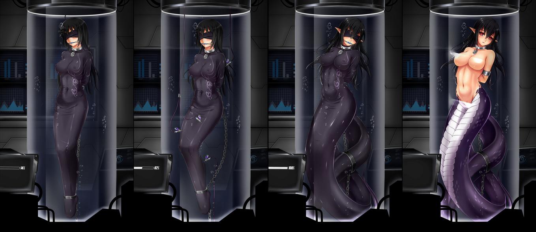 Water tank-2 by BanyeX