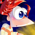 Phineas's Reaction To PuffedWarrior