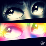 iPad Eyes