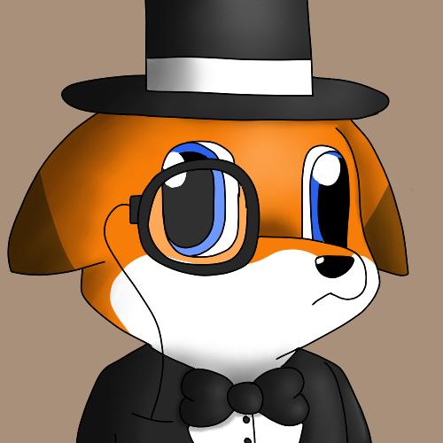 WaffleFox's Profile Picture