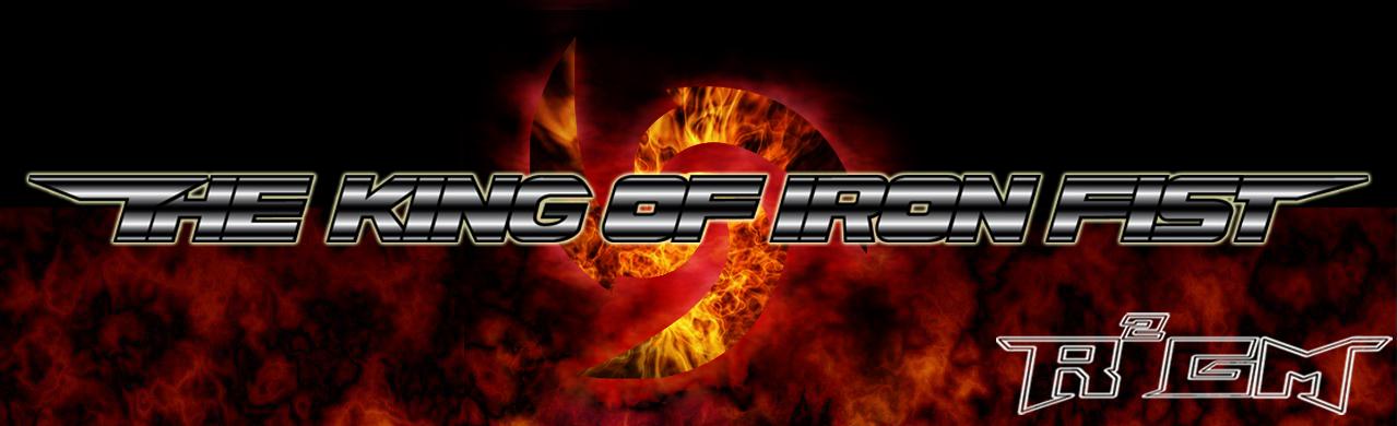 King of iron fist