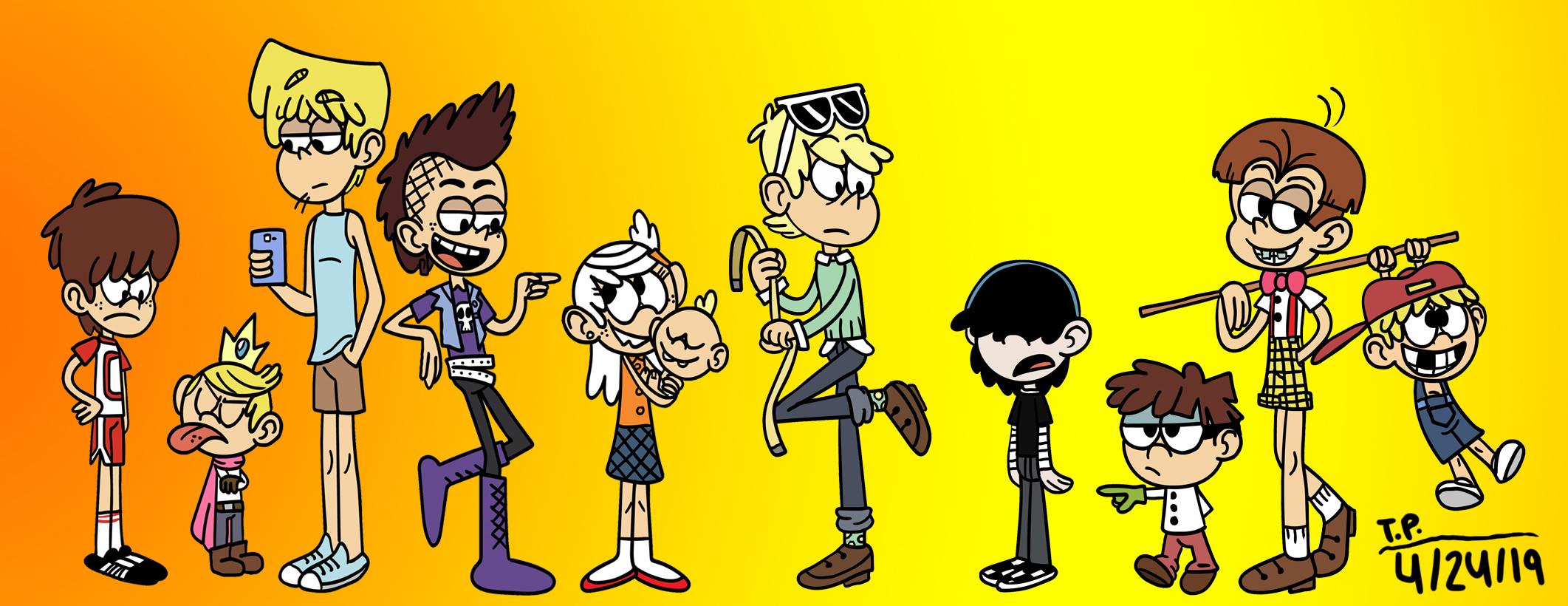 /co/ - Comics & Cartoons » Thread #99040528