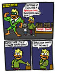 Quotation of quacking-page 6