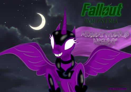Fallout Equestria, Nightmare Night