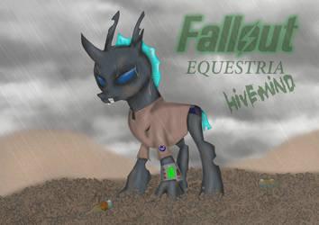 Fallout Equestria, Hivemind  Redux by AnubicDarque