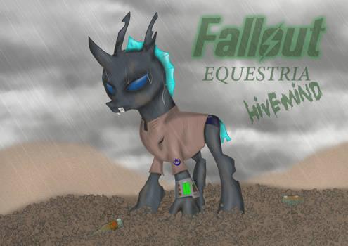Fallout Equestria, Hivemind  Redux