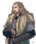 Thorin Oakensheld