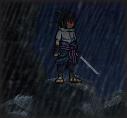 EMS Sasuke Shinobi Rumble - Sprite Sheet Preview by sonicthehedgehog19