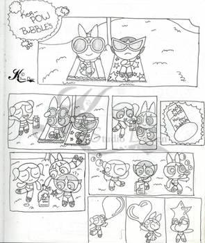 PPG Ker-Pow Bubbles pg.1