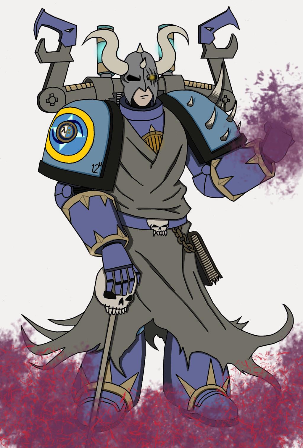 Darkminster's Profile Picture