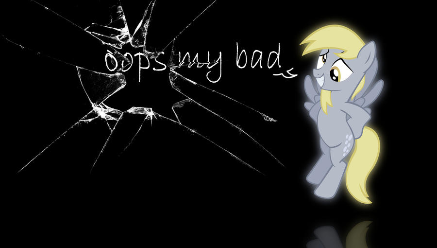 Derpy wallpaper 3 by Chaz1029
