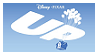 Disney Up Stamp by Nemo-TV-Champion
