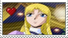 Sherry Belmont Stamp by Nemo-TV-Champion