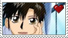 Kiyomaro Takamine Stamp by Nemo-TV-Champion