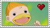 Kanchome Stamp by Nemo-TV-Champion