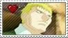 Kafka Sunbeam Stamp by Nemo-TV-Champion