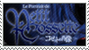 Le Portrait de Petit Cossette Stamp by Nemo-TV-Champion
