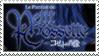Le Portrait de Petit Cossette Stamp by Nemo-TV-Champion