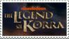 Legend of Korra Stamp by Nemo-TV-Champion
