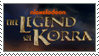 Legend of Korra Stamp by Nemo-TV-Champion