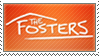 The Fosters Stamp by Nemo-TV-Champion