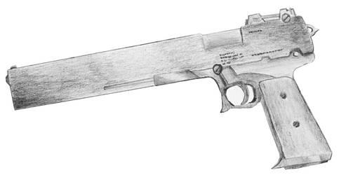 a nice gun by darthrevan2