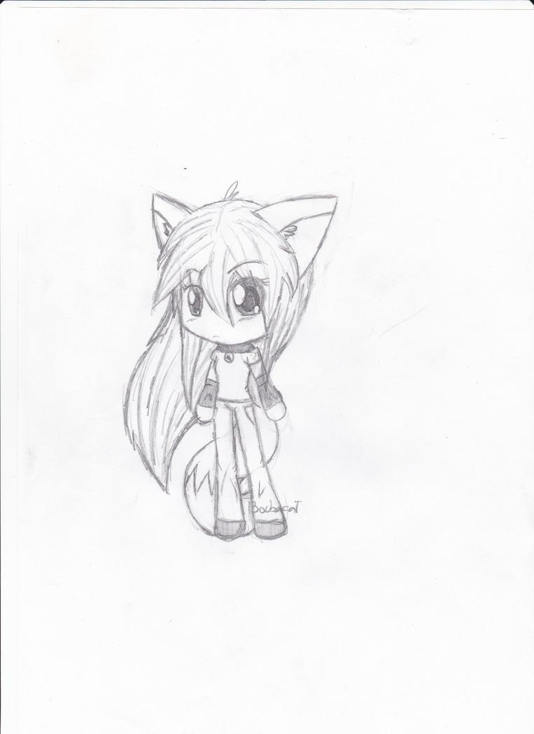 draw a chibi boy step by step drawing tutorials tag 1696