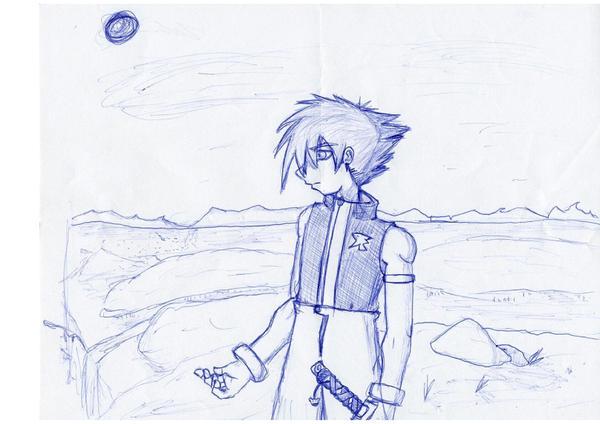 secondsketch's Profile Picture