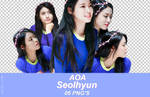 +Render png's | Pack | Seolhyun | AOA