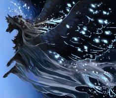 [Stygians] Order 006- Legendary Of Nightfall by Malusdraco