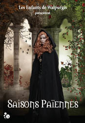Saisons paiennes (cover EdW3) by N3ssa3