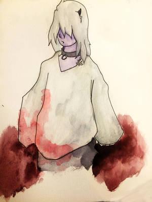 Innocent Devil by MagisterNeki