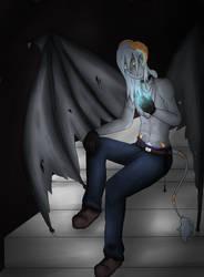 wings by MagisterNeki
