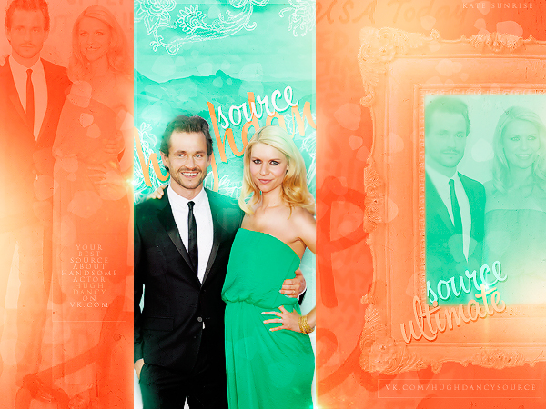Hugh Dancy Avatar by KATTYsunrise