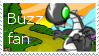 Buzz fan stamp by Names-Tailz