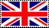 British flag stamp by Names-Tailz